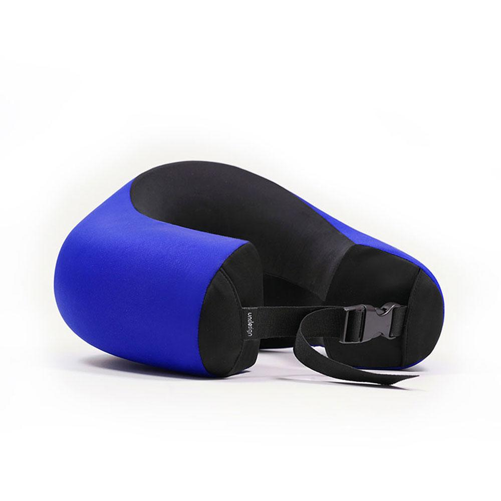 Uno Travel Pillow Blue Uno Travel Pillow