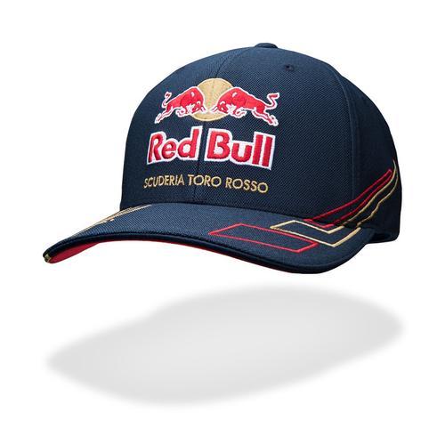 Scuderia Toro Rosso Sainz Cap