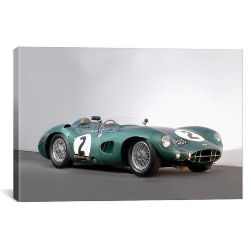 Aston Martin Dbr1, 1959