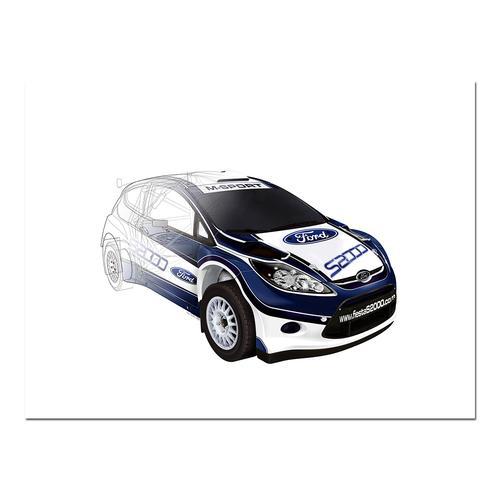 Fiesta S2000 | Paper