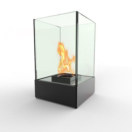 Cell Micro Bio Ethanol Fireburner