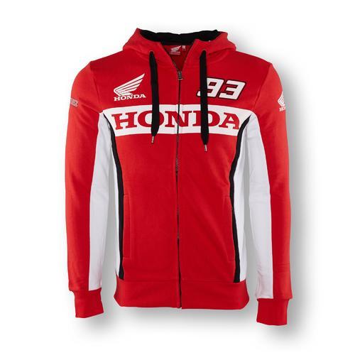 Honda Marc Marquez Hoodie