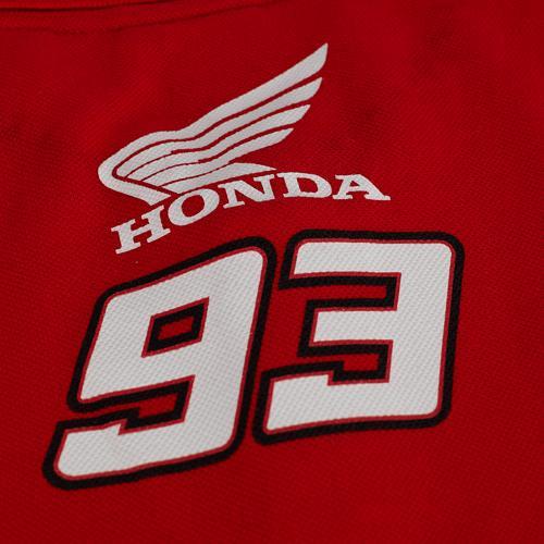 HONDA MARC MARQUEZ 93 POLO MENS | Moto GP Apparel
