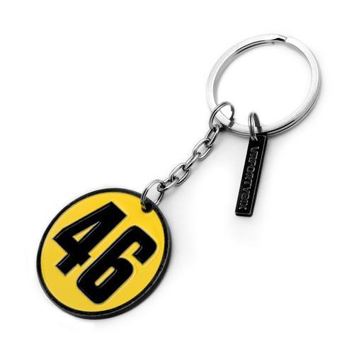 Valentino Rossi Key Ring
