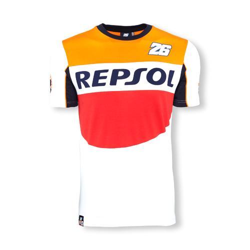 Dani Pedrosa Repsol T-shirt
