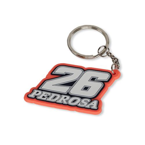 Dani Pedrosa #26 Key Ring