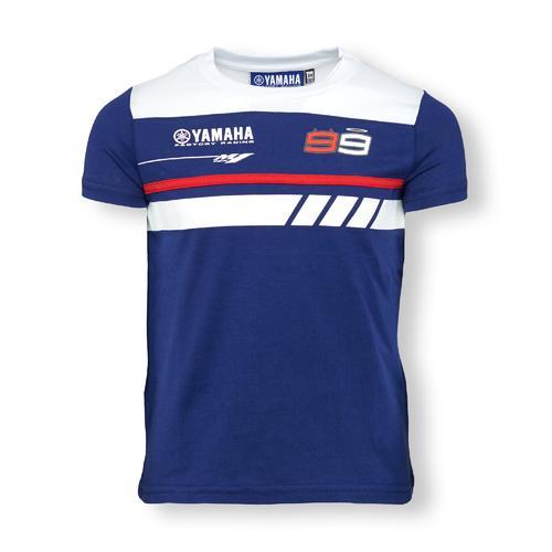 Yamaha Jorge Lorenzo Dual T-Shirt
