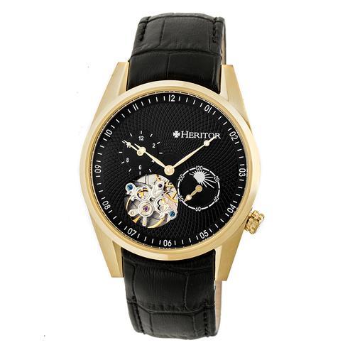 Alexander Automatic Mens Watch   Hr4904