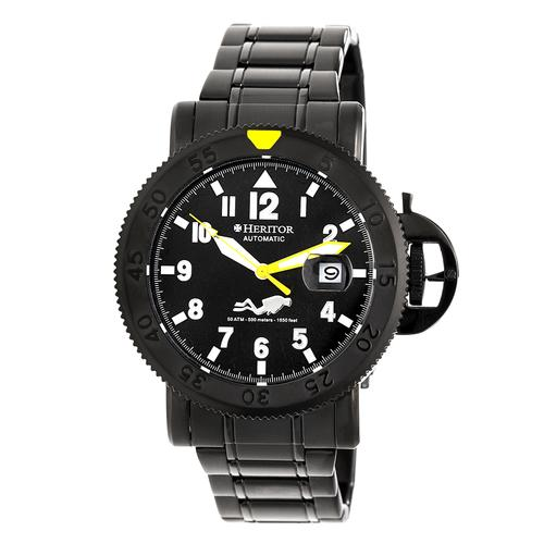 Cahill Automatic  Mens Watch   Hr5104
