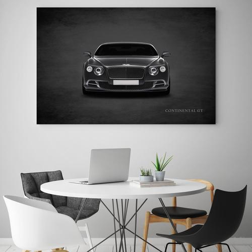 Continental GT   Canvas