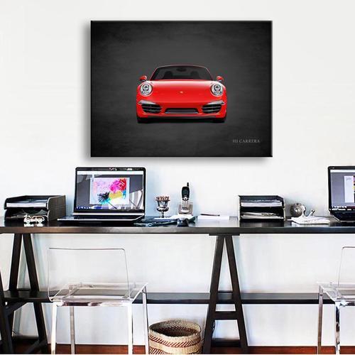 911 Carrera I   Canvas