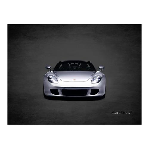 Carrera GT | Paper