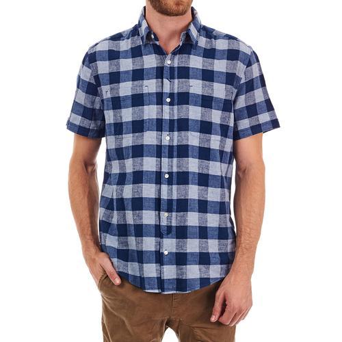 Diego Linen Shirt