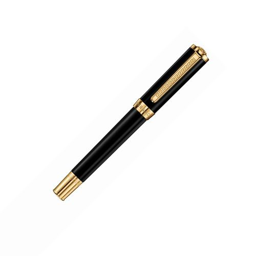 Olympia   Black + IPYG Roller Pen