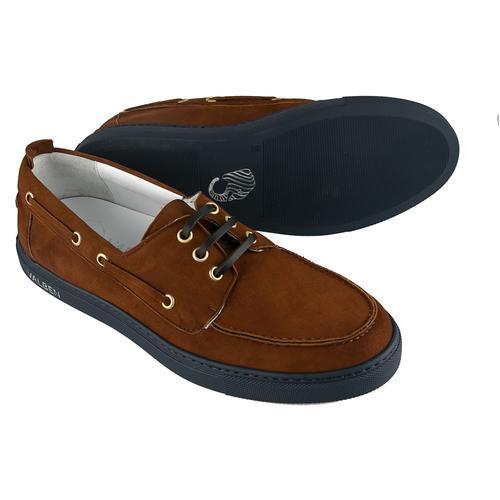 Boat Shoe   WHISKY