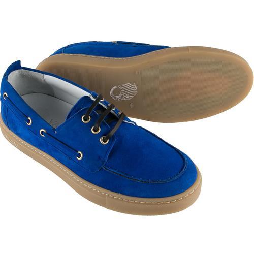 Boat Shoe | DAZZLING BLUE