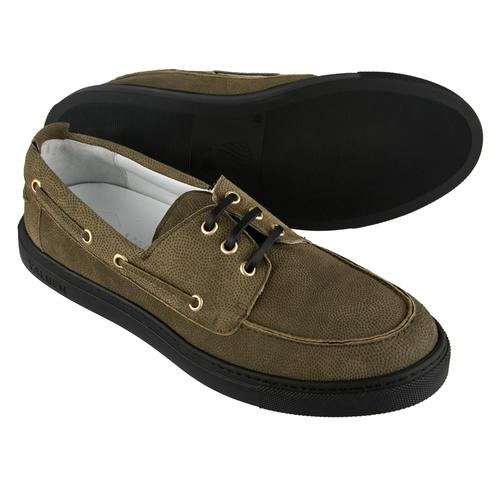 Boat Shoe | GREEN SHARK