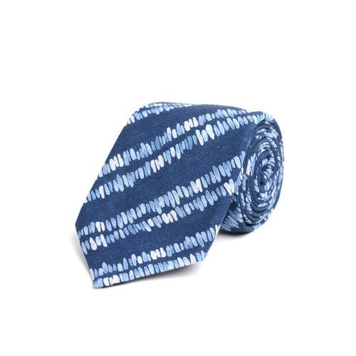Pebbles Tie