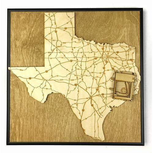 Texas, Houston (Minute Maid Park)