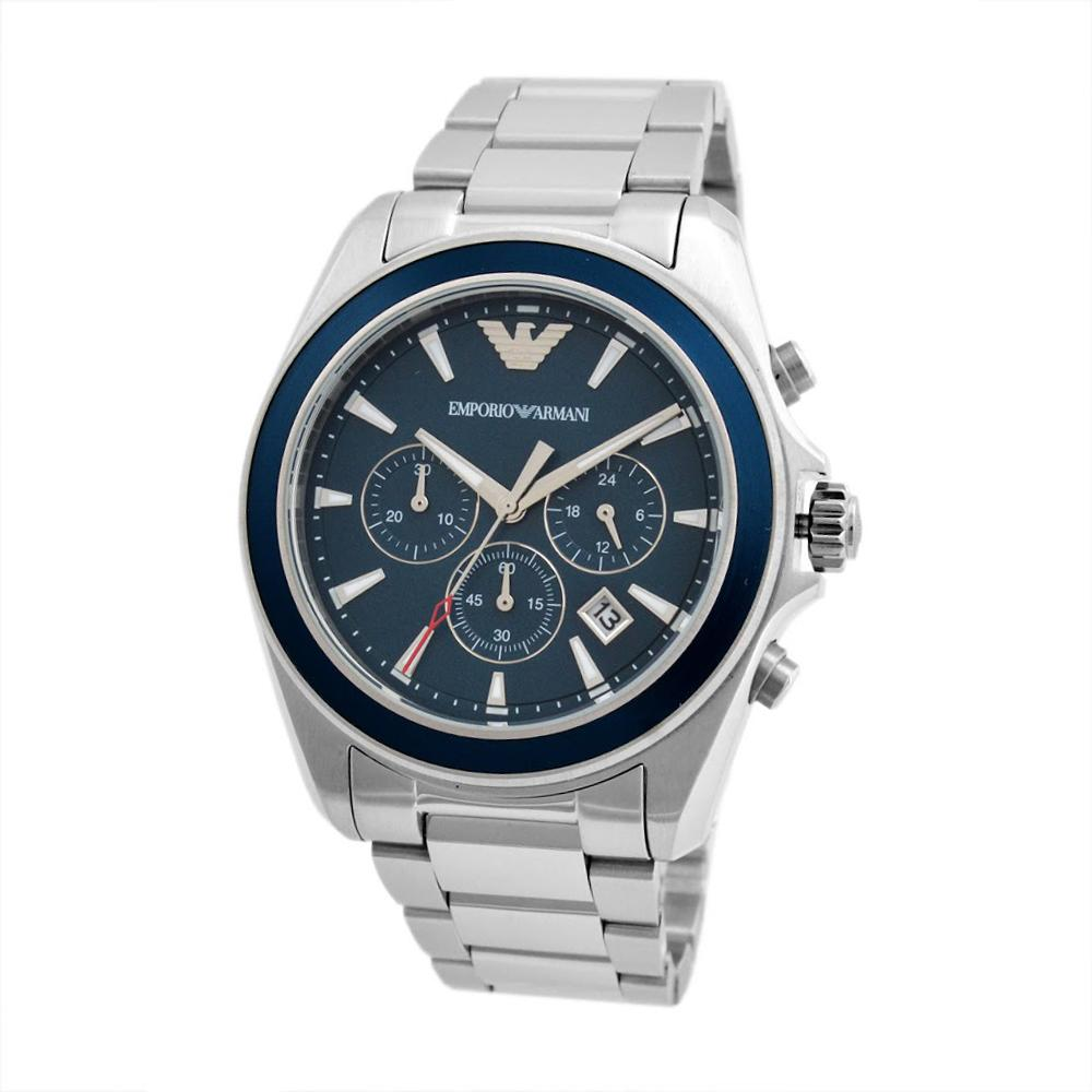 emporio armani sports s fashion watches