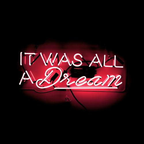 It Was All a Dream | Red