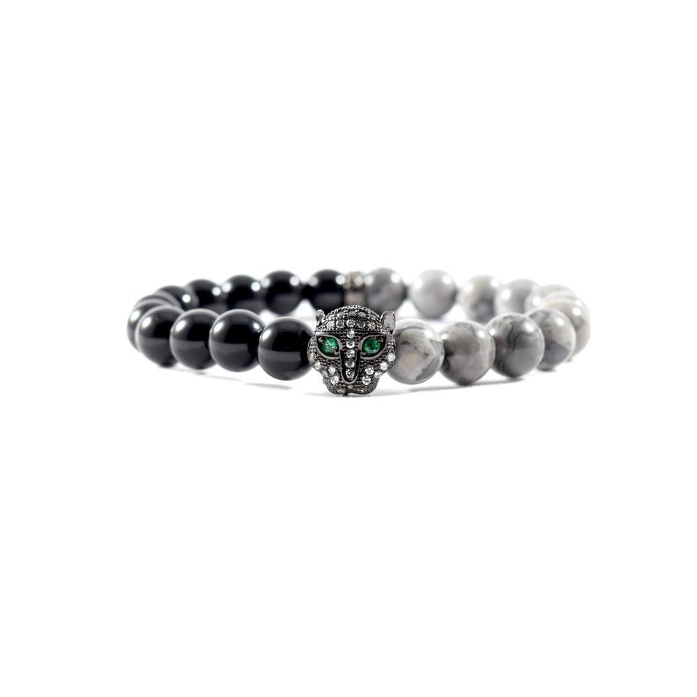 Steel Grey Granite | Onyx | Jaguar | Executive Society