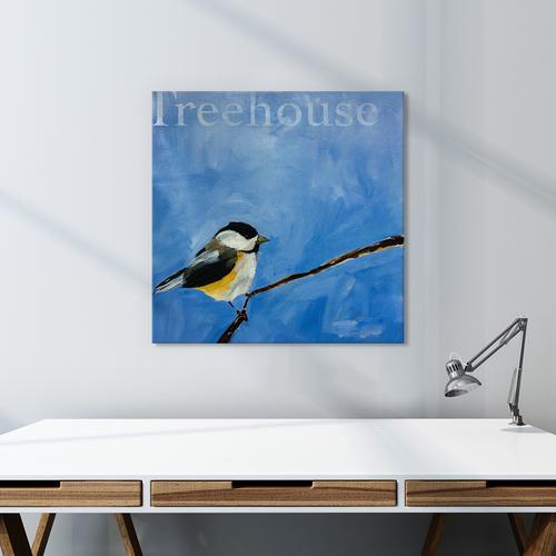 Treehouse | Julian Spencer
