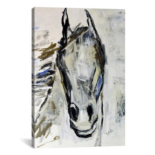 Picasso`s Horse I   Julian Spencer