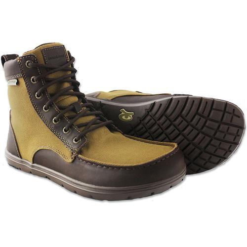Boulder Boot   Buckeye