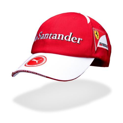 Scuderia Ferrari Team Cap 2016 Replica