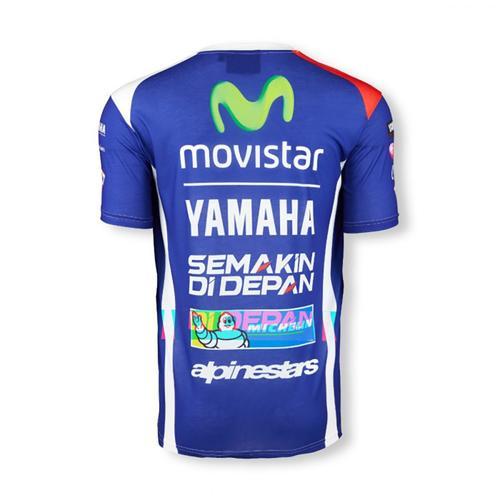YAMAHA JORGE LORENZO LEATHER MENS 2016 | Moto GP
