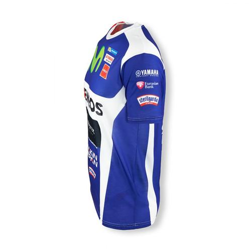 YAMAHA JORGE LORENZO LEATHER MENS 2016 | Moto GP