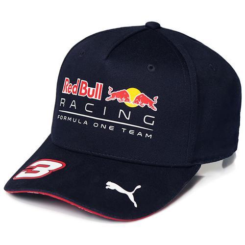 RED BULL RACING RICCIARDO BB CAP 2017 REPLICA