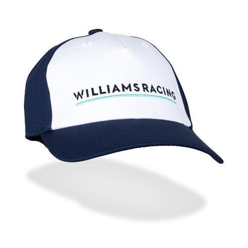 WILLIAMS MARTINI RACING TEAM CAP KIDS | Motorstore F1 Team