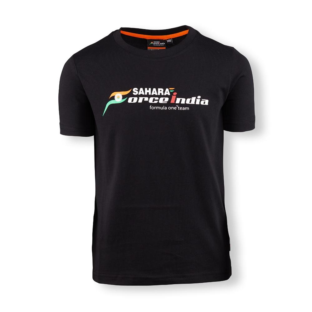 FORCE INDIA T-SHIRT KIDS | Motorstore