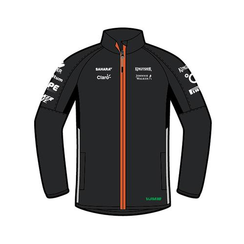 SFI MENS TEAM SOFTSHELL 2017