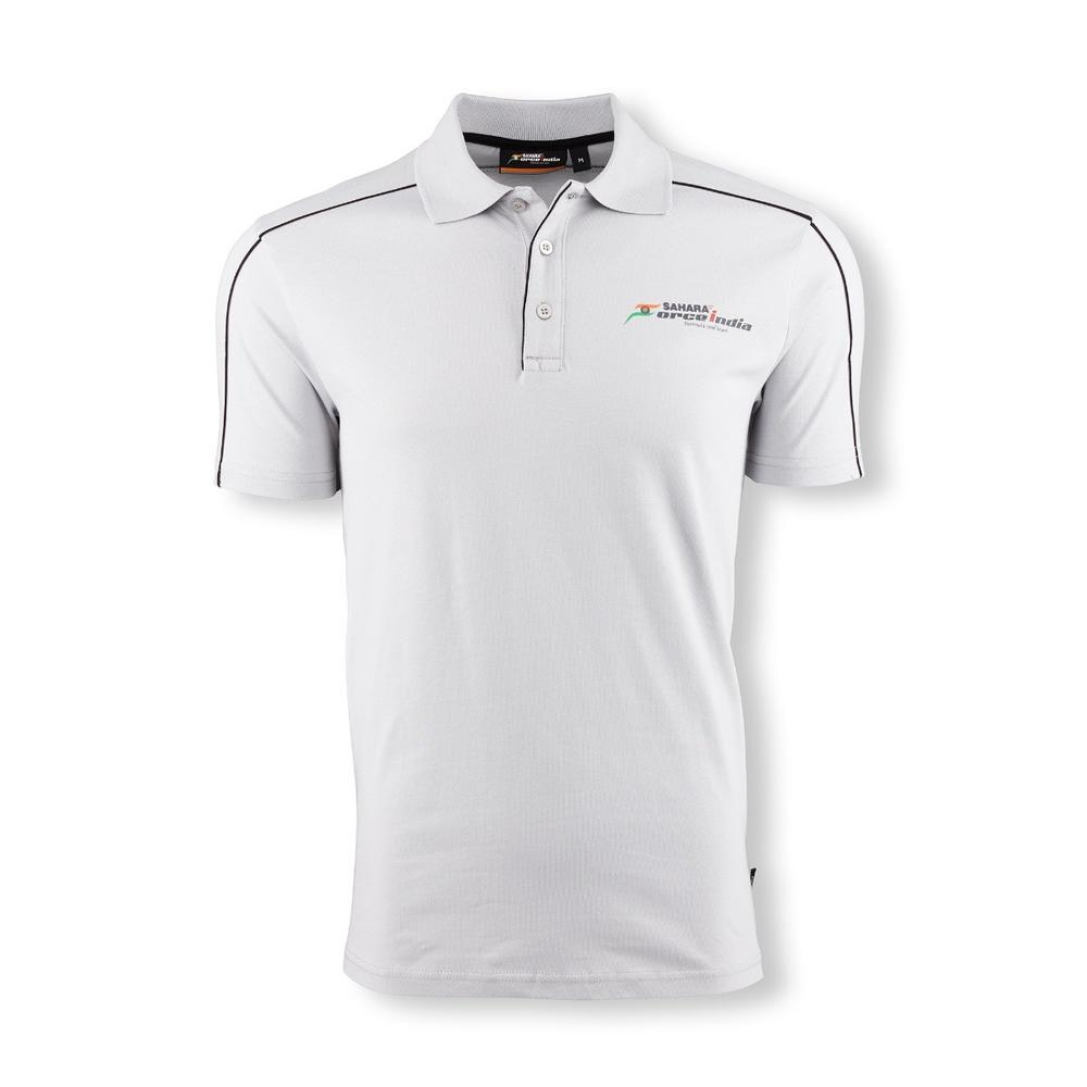 FORCE INDIA POLO SHIRT MENS | Motorstore