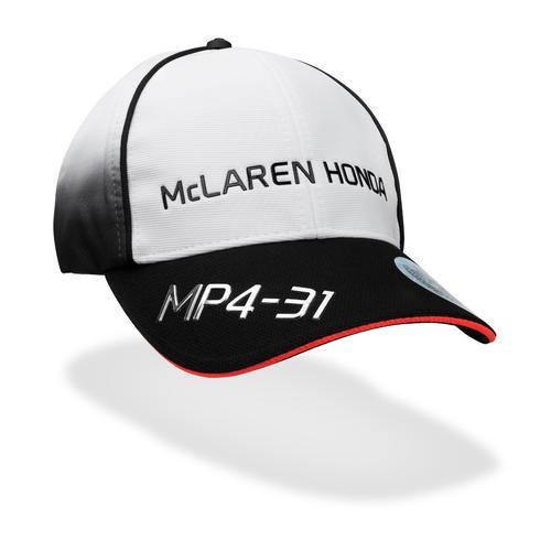 MCLAREN HONDA TEAM CAP
