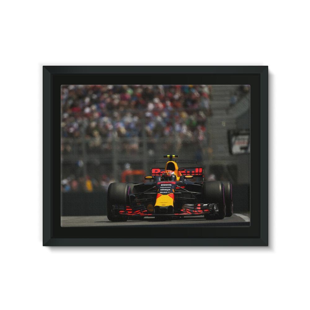 Max Verstappen, Red Bull Racing RB13   Motorstore Gallery