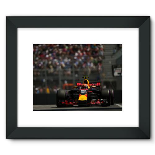 Max Verstappen, Red Bull Racing RB13   Black